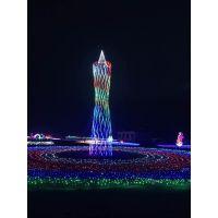 大型浪漫灯光节创意灯光展活动策划租售一体化价格优惠