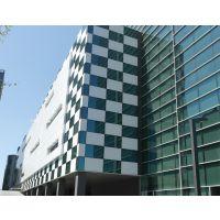 氟碳铝单板生产厂家 铝幕墙生产基地 广州市大吕装饰材料有限公司