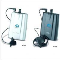 提供上海无线导览系统/导游讲解器