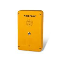 数字IP对讲电话机 免提拨号直通SOS电话机SIP-IT-11