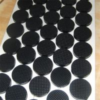 东泰eva电器脚垫 圆形泡棉 防刮花自粘胶垫