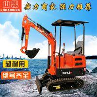 购买3万元以下小挖机 国产小型挖掘机价格表