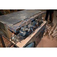 供应元成创木芯开条机 圆棍多片 桉树芯开片锯