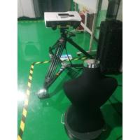 广东中峪智能三维扫描仪扫描人体模型案例