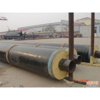 山东潍坊市预制直埋聚氨酯保温管生产厂家
