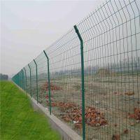 日照水库围栏网 水库环湖绿道隔离栅--安平优盾供应隔离栏