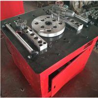 40型数控钢筋弯曲机 运行平稳低噪音 建筑工程折弯机