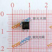 达林顿输出光耦2733 原装正品NEC PS2733-1-F3-A(NL) SOP4 PS2733