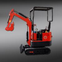 小型挖掘机液压冲击的预防措施