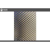 大米冲压不锈钢压花板丨压花不锈钢大米冲压丨304彩色压花板厂家