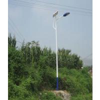 江苏科尼太阳能路灯厂家定制新农村太阳能路灯