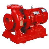 CCC认证消火栓泵成套设备XBD13.7/15-80DLL*3立式多级消防泵