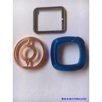 提供透明电镀、彩色电镀、塑胶透光真空电镀 可做多种颜色