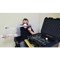 渠道科技 Q-Box HR1LP人体运动呼吸监测系统