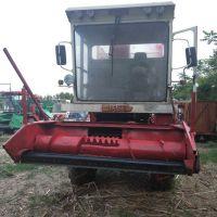 专业改装二手玉米秸秆青储机 棉杆粉碎还田机厂家