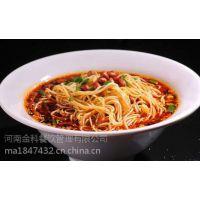 重庆小面培训选择金科餐饮的三大优势