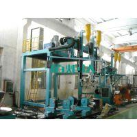 螺旋管焊接专机 自动化成套设备焊接方案