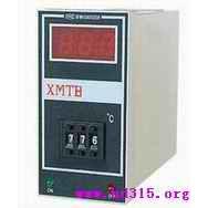 中西(LQS特价)数显式温度控制调节仪 型号:YS65/XMT-102库号:M140699