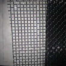 钦州304不锈钢窗纱厂家&亚奇牌18-100目编织轧花网