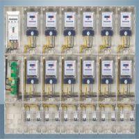 供应 久瑞玻璃钢电表柜 大型配电柜 电表箱
