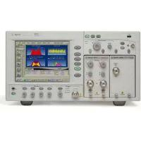 长期求购Agilent86100C光示波器好坏不限公司另出租多套安捷伦E5071C网络分析仪