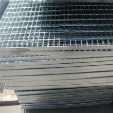 齿形钢格栅板 不锈钢格栅规格 踏步板a2重量