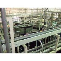 电厂废水零排放系统,宁波宏旺水处理设备
