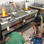 生物醇油加盟,醇基燃料燃烧机供应商