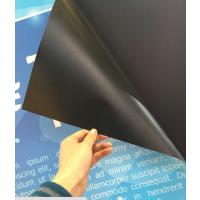 0.8 1 1.2米宽卷状软磁材料 磁铁写真海报广告汽车贴卷材 软胶磁 卷状磁性材料 0.5 0.7