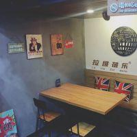 供应西安桌椅料理店实木大长桌