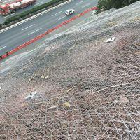 TECCO格栅网 高强度钢丝网