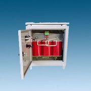 陕西国隆电力SG/SBK40KVA干式隔离变压器