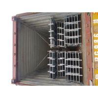 海外搅拌站钢结构支架加工选山东钢结构外贸公司
