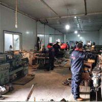 供甘肃兰州机械加工铸造工艺