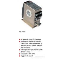 BCI电流注入监控测试MD4070BCI探头10KHz至400(600)MHz BCI测试钳