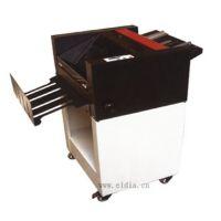 湛江依利达自动折纸装订机/佛山吸风折页机