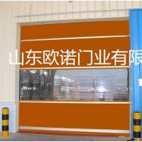 山东厂家直销 上海快速门 济南快速卷帘门 高速冷库门 价格优惠