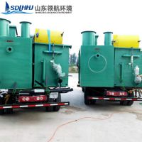 山东领航生产销售 屠宰厂废水处理设备 更专业 更放心