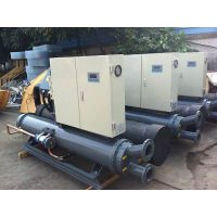 冷水机压缩机 冷库压缩机 冷水机组装 冷水机采购