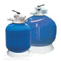 科力厂家直供CT600 顶出过滤砂缸 洗浴水过滤 别墅泳池水处理设备