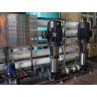 澳亮6吨反渗透纯水设备 食品生产及工艺用水处理反渗透设备 净水设备