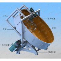 郑矿机器厂家直供PQ10W-PQ42W盘式制粒机 化肥制粒机低至九折欢迎选购