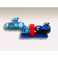 NYP高粘度齿轮泵泰盛质量上佳,运行稳定