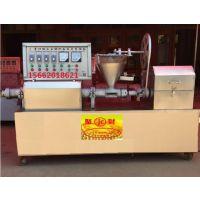供应辽宁家用豆腐皮机价格 海城多功能人造肉机成套设备