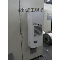 上海全锐电器出品耐高温型电气柜空调QRHEA-450
