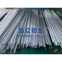 进口6063-T6高耐磨铝棒 6063-T6铝圆棒
