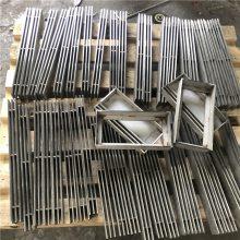 昆山市金聚进工厂不锈钢格栅制造价格合理欢迎选购