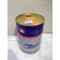 上海汉钟机头冷库常用汉钟HBR-B02冷冻油