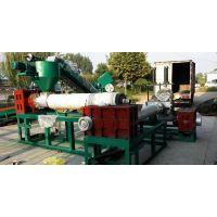 供应二次塑化造粒机,挤压造粒机,排水排气造粒机