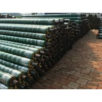 供应玻璃钢管壳聚氨酯保温管检测合格
